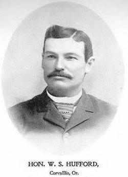 Judge Walter Sylvester Hufford