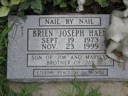 Brien Joseph Haen