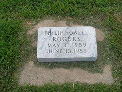 Philip Howell Rogers