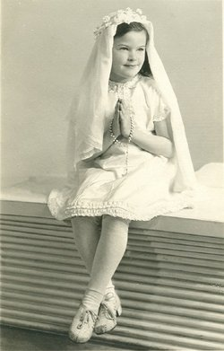 Bernadette <I>Lafrance</I> Lajeunesse