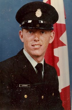 Glenn William Lafrance