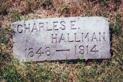 Charles Ellis Hallman