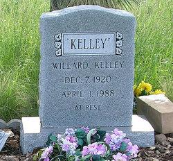 Willard Kelley