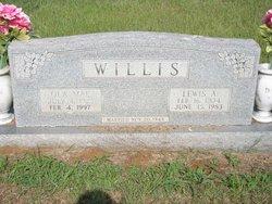 Lewis Albert Willis