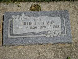 William Levi Davis