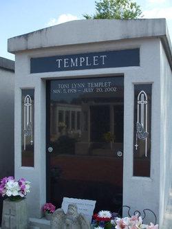 Toni Lynn Templet