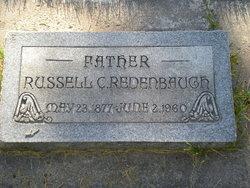 Russell Craig Redenbaugh