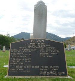 George Bevan