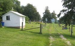 Little Valley Cemetery
