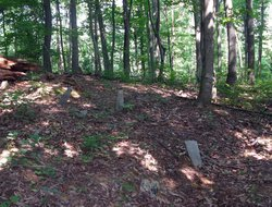 Smith (John J.) Cemetery