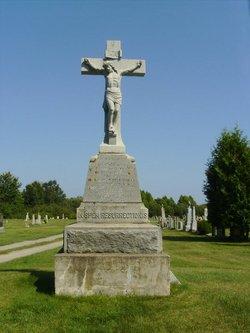 Sturgeon Falls Roman Catholic Cemetery