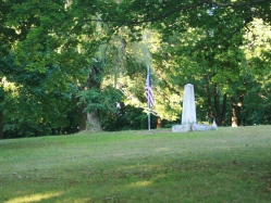 Grafton State Hospital Memorial Cemetery