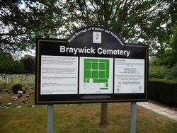 Braywick Cemetery