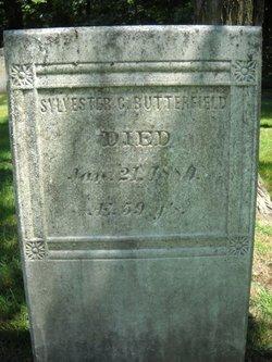 Sylvester G. Butterfield