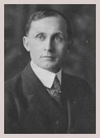 Rev William Mark Sexson