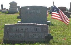 George J Barth
