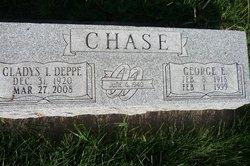 Gladys Ilene <I>Deppe</I> Chase