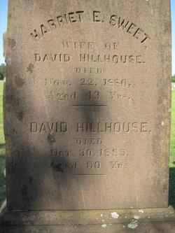 David Hillhouse
