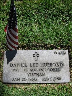 Daniel Lee Hufford