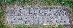 Grace M. Luce