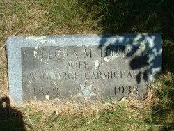 Flora M. <I>Lord</I> Carmichael