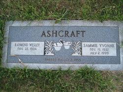 Raymond Westley Ashcraft