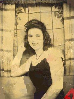 Ruth Marilyn <I>Jones</I> Maddox