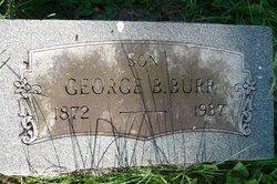 George B. Burr