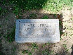 Elmer Franklin Pratt