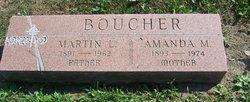 Amanda M. Boucher