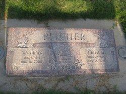 Callis H Pitcher