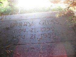 Larry Giles