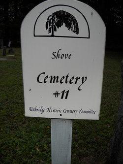 Shove Cemetery
