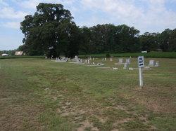 Saint Luke's Baptist Church Cemetery