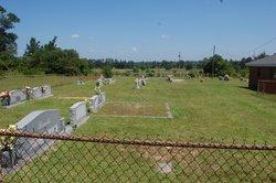 Crossroads Pentecostal Church Cemetery