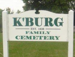 K'Burg Family Cemetery
