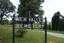 New Valley Cemetery