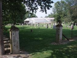 Pershing UBE Cemetery