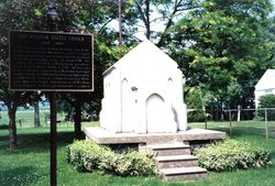 Old Windham Pioneer Cemetery