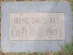 Irene Genevieve <I>Davis</I> Key