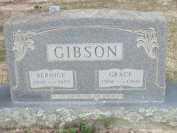 Frances Grace <I>Gilpin</I> Gibson
