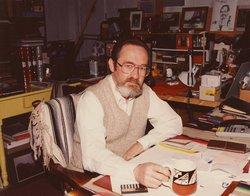 Michael James Fitzgerald