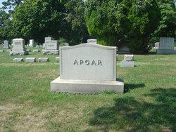 L Catharine <I>Apgar</I> Schenck