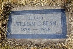 William George Bean