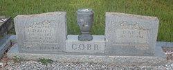 Anthony F Cobb