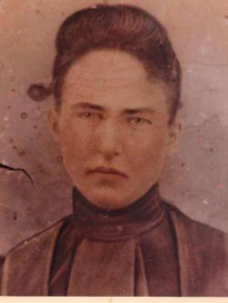 Nora Edna <I>Scott</I> Rogers