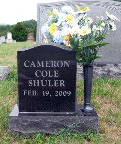 Cameron Cole Shuler