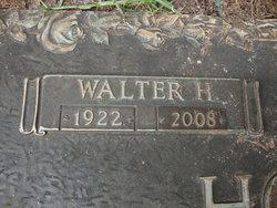 """Walter Harold """"Hop"""" Hopper, Jr"""