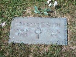 Terrence Theodore Allen