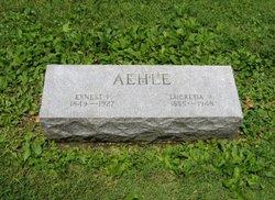 Ernest Francisco Aehle